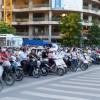 Khảo sát và phân tích dữ liệu phục vụ nghiên cứu Kế hoạch tổng thể an toàn giao thông cho thành phố Hà Nội
