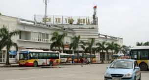 Nâng cao công tác tổ chức quản lý và điều hành tại bến xe Yên Nghĩa