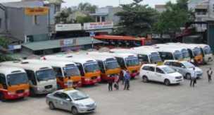 Điều chỉnh phương thức hoạt động, tối ưu hóa hành trình các tuyến vận tải hành khách công cộng bằng xe buýt trên địa bàn tỉnh Thừa Thiên Huế - giai đoạn 2