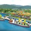 Lập Quy hoạch điều chỉnh chi tiết phát triển hệ thống cảng, bến thủy nội địa tỉnh Ninh Bình đến năm 2020 và định hướng đến năm 2030