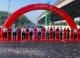 Cầu cạn vành đai 3 Mai dịch - Nam Thăng Long Thông xe