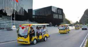 Tư vấn lập dự án Quy hoạch phát triển vận tải hành khách bằng xe taxi, xe điện trên địa bàn tỉnh Quảng Ninh giai đoạn 2016 - 2020