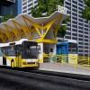 Nghiên cứu khả thi BRT Thành Phố Hồ Chí Minh
